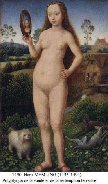 1490 hans memling vanite 1
