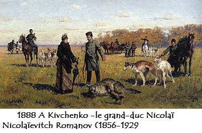 1888 a kivchenko le grand duc nicolai nicolaievitch romanov 1856 1929