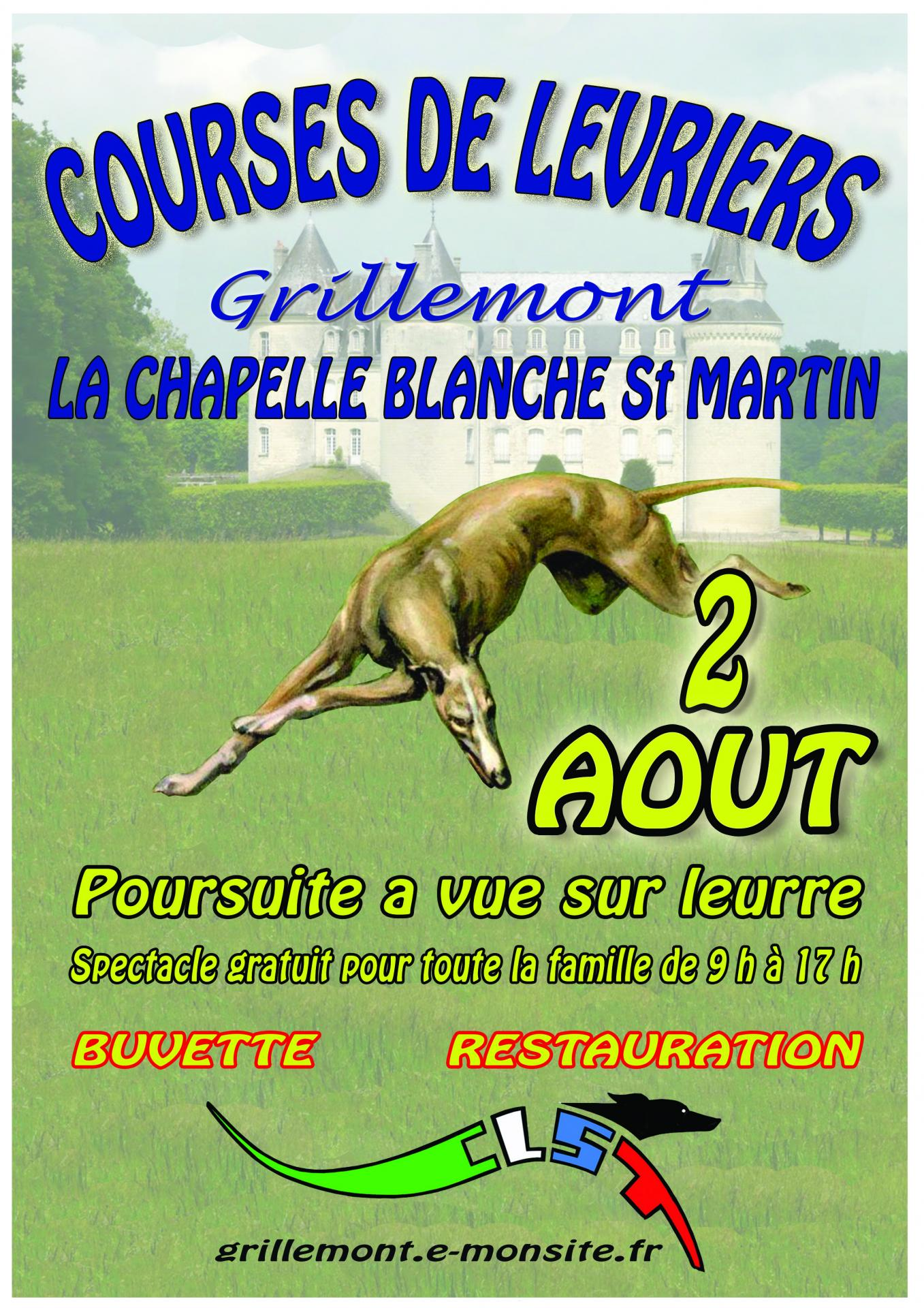 Affiche chateau jepg